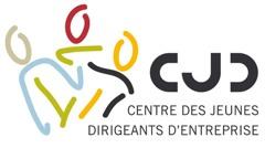 logo centre des jeunes dirigeants d'entreprise